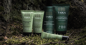 Taika – natural cosmetics for everyday skincare